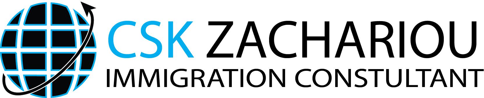 CSK Zachariou